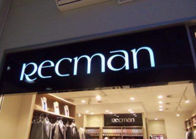Recman