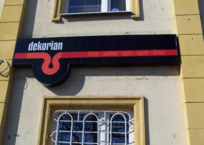 dekorian