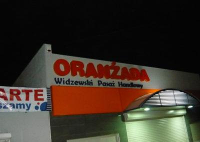 oranzada